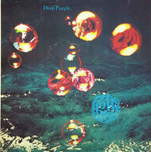 Deep Purple ‎– Who Do We Think We Are - VG+ 1973 Stereo Original Press Green Label Record USA - Hard Rock