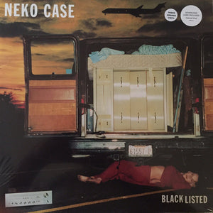Neko Case - Blacklisted - New Lp Record Store Day Black Friday 2015 Anti USA RSD Violet Vinyl & Download - Indie Rock / Alternative Rock