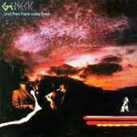 Genesis - ...And Then There Were Three - Mint- Lp Record 1978 USA Vinyl - Pop Rock / Prog Rock