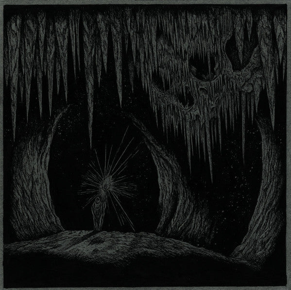 "Fórn - Weltschmerz 12"" - New Vinyl Record 2015 Gilead Media Black vinyl w/ Download - Blackened-Doom / Sludge"