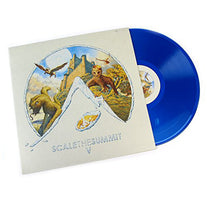Scale The Summit ‎– V - New Vinyl Lp 2015 Prosthetic Records 'Indie Exclusive' Pressing on Blue Vinyl with Download - Prog Metal