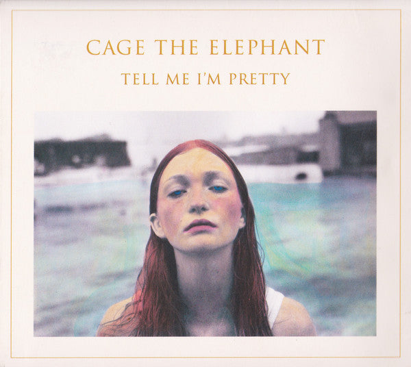 Cage the Elephant - Tell Me I'm Pretty - New Lp Record 2015 USA 180 gram Vinyl - Alternative Rock / Indie Rock