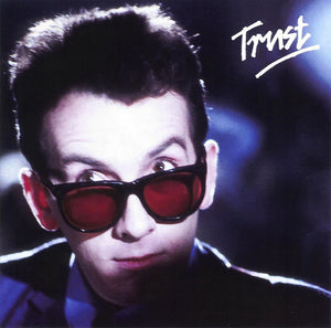 Elvis Costello & The Attractions ‎– Trust (1981) - New Lp Record 2015 Universal Europe Import Vinyl & Download - New Wave / Pop Rock