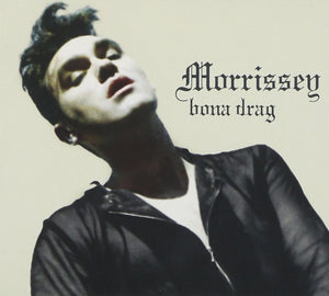 Morrissey - Bona Drag - New Vinyl 2016 Sire Remastered / Expanded 2-LP Compilation Reissue Pressing + Poster - Indie Rock / Jangle Pop