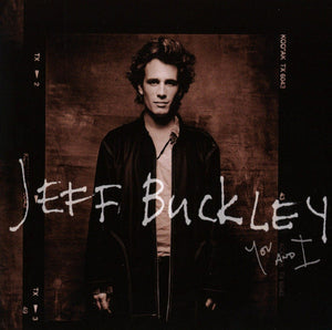 Jeff Buckley - You and I - New 2 Lp Record 2016 Europe Import 180 gram Vinyl - Alternative Rock