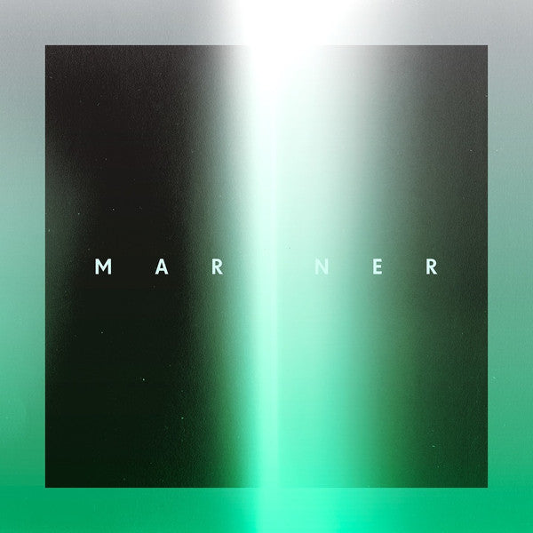 Cult of Luna and Julie Christmas - Mariner - New Vinyl Record 2016 Indie Recordings EU Pressing, Limited Edition Gatefold Green Vinyl 2-LP (730 worldwide) - Sludge / Post-Metal