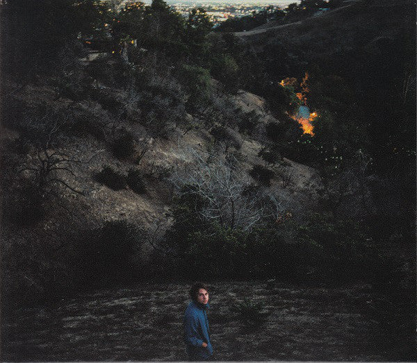 Kevin Morby ‎– Singing Saw - New Lp Record 2016 Dead Oceans USA Vinyl & Download - Indie Rock