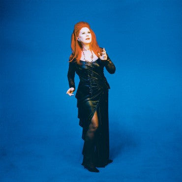 "Kate Pierson (B-52's) - Venus / Radio in Bed - New Vinyl 2016 Third Man Record Store Day 7"" - Rock"