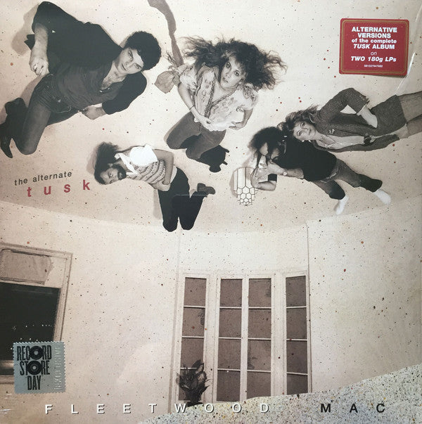 Fleetwood Mac - The Alternate Tusk - New 2 Lp Record Store Day 2016 Warner RSD 180 gram Vinyl - Pop Rock