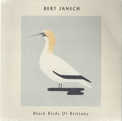 "Bert Jansch - Black Birds of Brittany - New Vinyl 2016 Earth Record Store Day 7"" Reissue, Limited to 1000 - Folk / Folk-Rock"
