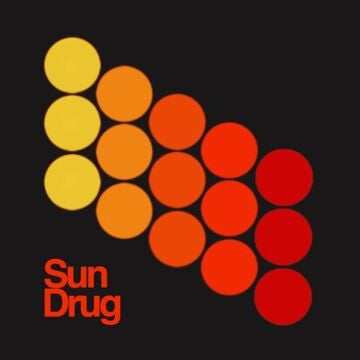 Sun Drug ‎– Sun Drug - New Ep Record 2016 SRC USA Vinyl - Rock