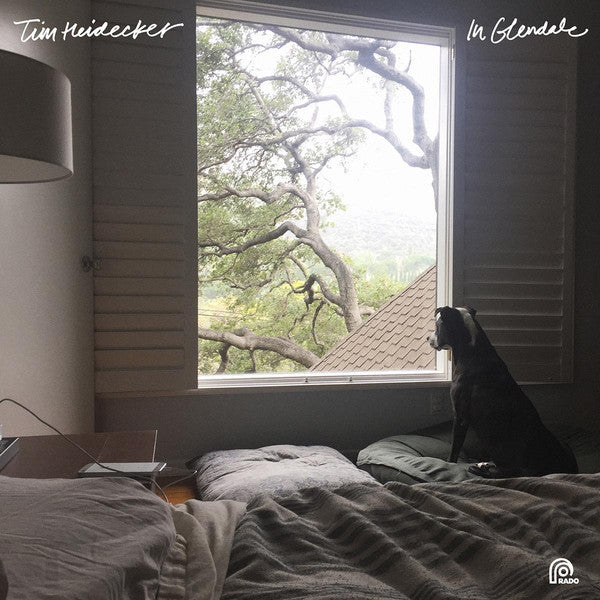 Tim Heidecker - In Glendale - New Lp Record 2016 USA Vinyl & Download - Indie Rock / Soft Rock