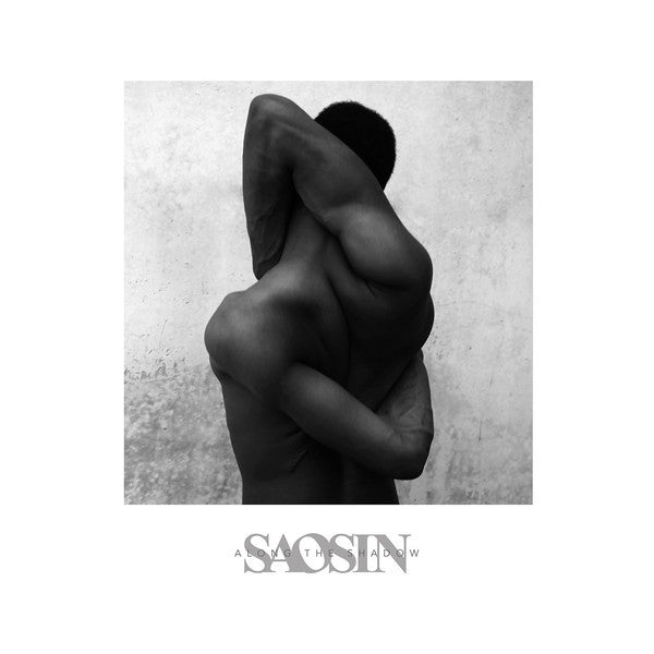Saosin - Along the Shadow - New Vinyl Record 2016 Epitaph USA Gatefold LP + Download - Alt-Rock / Emo / Post-Hardcore