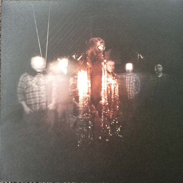 My Morning Jacket - It Still Moves - New 4 LP Record 2016 USA ATO Deluxe 180 gram Vinyl - Indie Rock