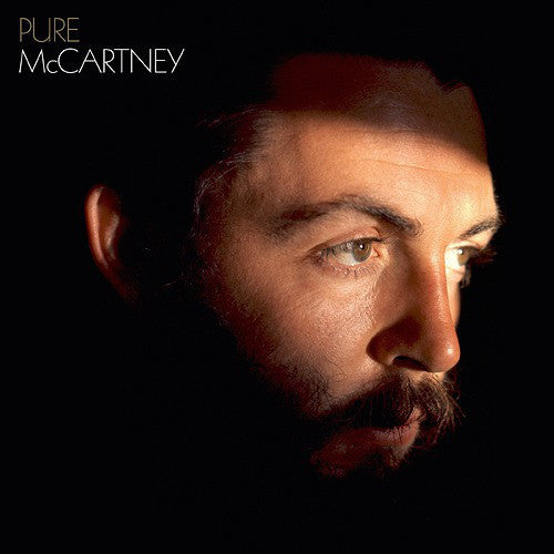 Paul McCartney - Pure McCartney - New Vinyl 2016 MPL Records Deluxe 180gram 4-LP Boxset + Download. Compilation Hand Selected by McCartney himself. - Rock / Pop