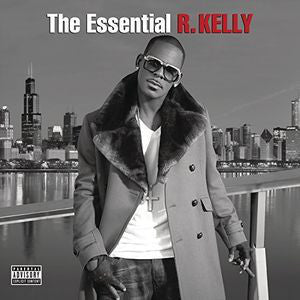 R. Kelly ‎– The Essential R. Kelly - New 2 Lp Record 2016 RCA USA Vinyl - R&B / Neo Soul