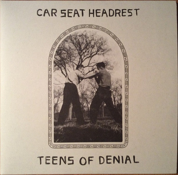 Car Seat Headrest - Teens of Denial - New 2 Lp Record 2016 USA Matador Vinyl & Download - Indie Rock