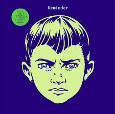 "Moderat - Reminder 12"" - New Vinyl Record 2016 Monkeytown Records Single - Electronic / IDM"