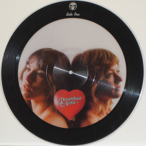 Heart ‎– Dreamboat Annie - VG+ 1976 Stereo (Picture Disc Limited Edition) USA - Rock/Pop