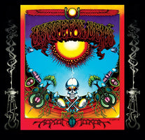 (PRE-ORDER) Grateful Dead - Aoxomoxoa - New Lp 2019 Limited 50th Anniversary Picture Disc Reissue - Rock