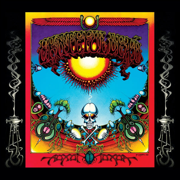 Grateful Dead - Aoxomoxoa - New Lp 2019 Limited 50th Anniversary Picture Disc Reissue - Rock