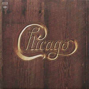 Chicago ‎– Chicago V - VG+ 1972 Stereo USA (Original Press With 2 HUGE Posters) - Rock