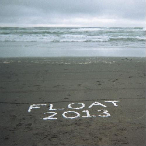 "Peter Broderick ‎– Float 2013 Addendum - New 7"" Vinyl 2013 Erased Tapes Limited Edition EU Pressing - Neo-Classical / Ambient"