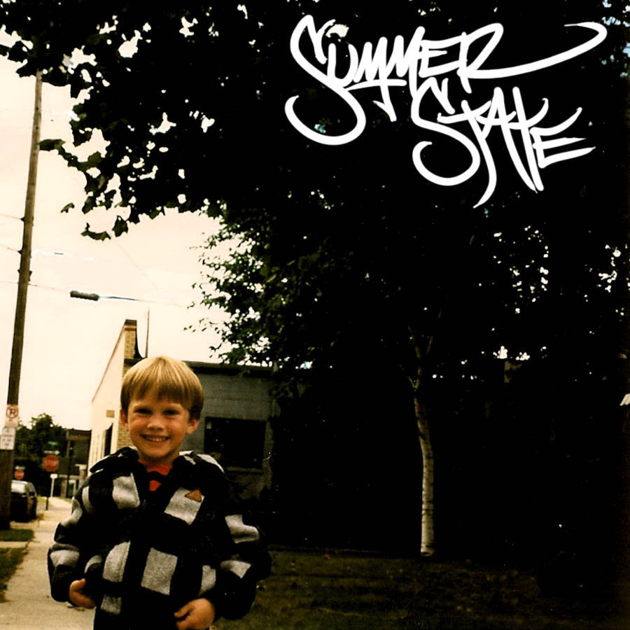 PIG PEN - Summer State - New Cassette Tape - (Limited Edition of 100 Made) Detroit, Michigan - Rock