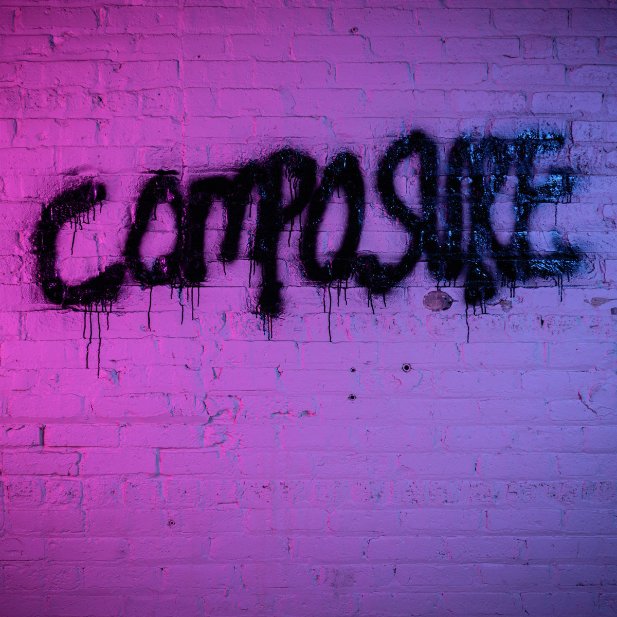 Rabble Rabble - Composure - New Vinyl Record 2016 Eye Vybe Records - Chicago IL Indie Rock w/ Psych vibes and a bit of shoegaze.