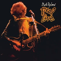 Bob Dylan - Real Live - New 2019 Record LP 150 gram Vinyl Reissue - Rock / Folk Rock