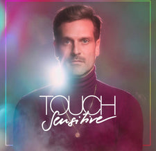 Touch Sensitive - Visions - New Vinyl 2017 Future Classic Gatefold 2-LP Pressing with Download - Electronic / Disco / House
