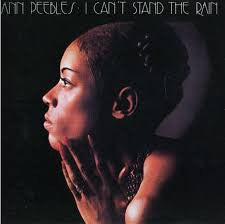 Ann Peebles ‎– I Can't Stand The Rain (1974) - New LP Record 2014 Hi Records USA Vinyl Reissue - Soul / R&B