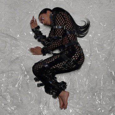 Sevdaliza - The Calling EP - New Vinyl 2018 Music On Vinyl RSD Exclusive Release on 180gram 'Moonstone' Colored Vinyl (Limited to 2000) - Electronic / Trip Hop