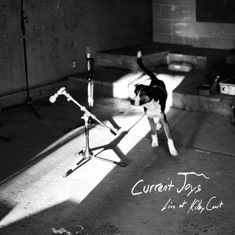 Current Joys - Live at Kilby Court - New 2 LP Record 2020 Danger Collective US Vinyl - Pop / Rock