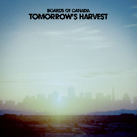 Boards Of Canada ‎– Tomorrow's Harvest - New Vinyl 2LP Record Warp Records 2013  - Downtempo / Ambient / IDM