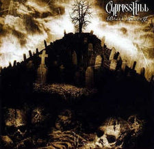Cypress Hill ‎– Black Sunday (1993) - New Vinyl 2013 Ruffhouse '20th Anniversary' 2-LP Gatefold Audiophile Reissue Pressing - Rap / Hip Hop