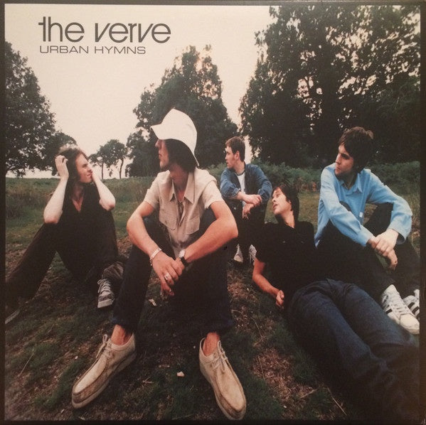 The Verve ‎– Urban Hymns - New 2 Lp Record 2008 USA 180 Gram - Alternative Rock