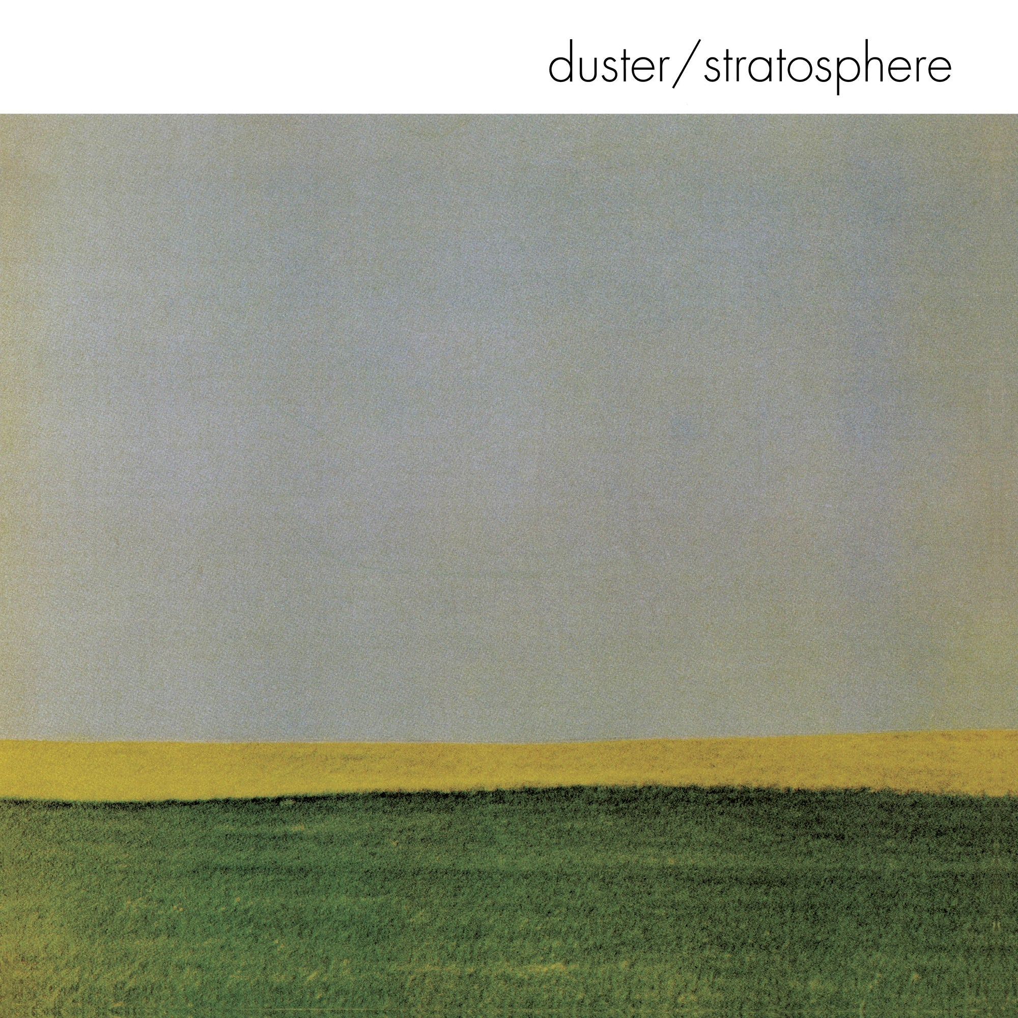 Duster - Stratosphere (1998) - New Lp Record 2019 USA Numero Black Vinyl - Indie Rock / Lo-Fi2