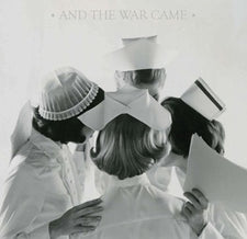 Shakey Graves ‎– And The War Came - New Vinyl 2014 Dualtone Gatefold 180Gram Pressing with Download - Folk / Country / Blues Rock