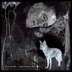Me and That Man (Nergal of Behemoth and John Porter) - Songs Of Love And Death - New Vinyl 2017 Cooking  Limited Edition 180gm White Vinyl with Gatefold Sleeve + Download - Metal