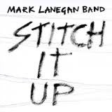 "Mark Lanegan Band - Stitch It Up / Song To Manset - New 7"" Single 2019 Heavenly RSD First Release - Rock"