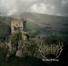 Winterfylleth ‎– The Ghost Of Heritage - New Vinyl 2017 Spinefarm / Candlelight 2-LP Import Reissue with Gatefold - Black Metal