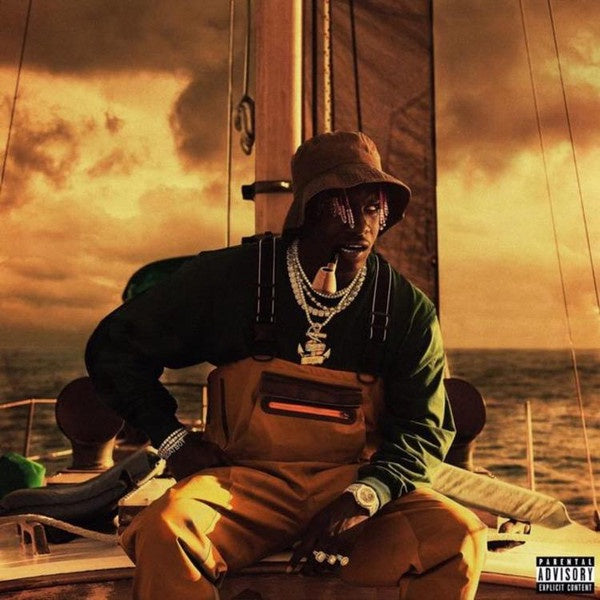 (PRE-ORDER) Lil Yachty ‎– Nuthin' 2 Prove - New Vinyl 2 Lp 2019 Capitol 140gram Pressing - Trap / Hip Hop