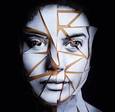 Ibeyi ‎– Ash - New Vinyl 2017 XL Recordings Pressing - Downtempo / Electronica / Indie Pop