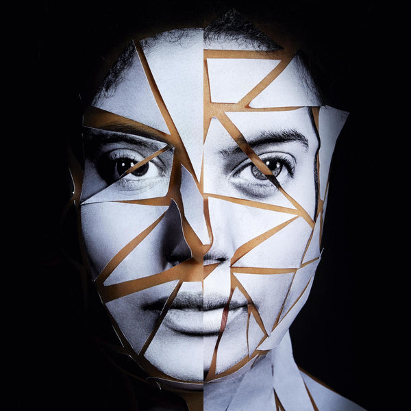 Ibeyi ‎– Ash - New Vinyl Record 2017 XL Recordings Pressing - Downtempo / Electronica / Indie Pop