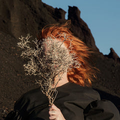 Goldfrapp - Silver Eye - New Vinyl 2017 Mute Gatefold with 'Anymore' Art Prints + Download - Synth-Pop / Downtempo