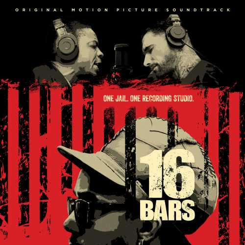 Soundtrack / Various - 16 Bars  (Original Motion Picture Soundtrack) - New LP Record 2019 Lightyear USA 180 gram Vinyl - 2018 Soundtrack