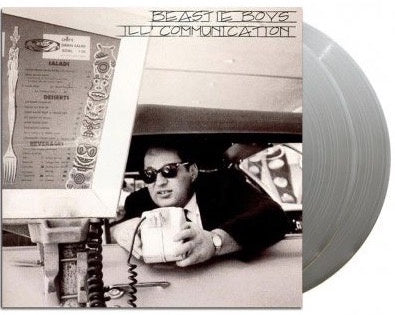 Beastie Boys - Ill Communication (1994) - New 2 Lp Record 2019 USA 180 gram Silver Metallic Vinyl - Hip Hop