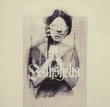 Bathsheba ‎– Servus - New Vinyl 2017 Svart Records Limited Edition Pressing on Yellow Vinyl with Gatefold Jacket - Doom Metal
