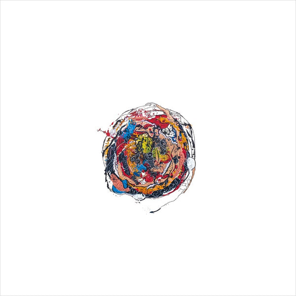 mewithoutYou ‎– [untitled]  Ep - New Vinyl 2018 Run For Cover Limited Pressing on Purple Vinyl - Alt / Post Rock / Post-Hardcore